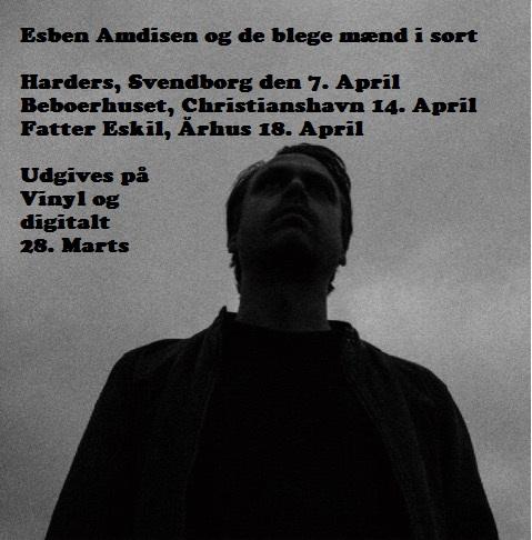 Koncerter April